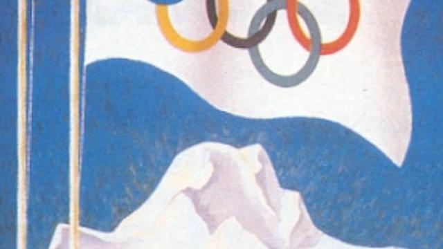 Rétro JO: St-Moritz 1928