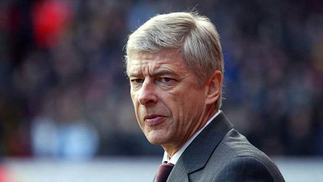 Wenger slams former Marseille chairman