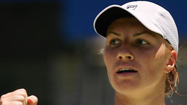 Kuznetsova confident for Paris