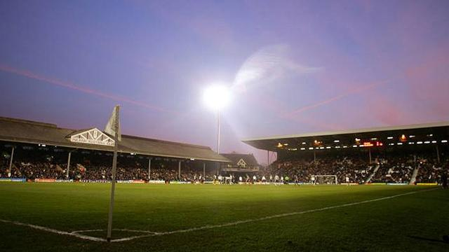 Fulham to stay at expanded Cottage