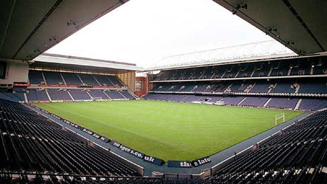 SPL 'overwhelmingly' rejects Rangers newco