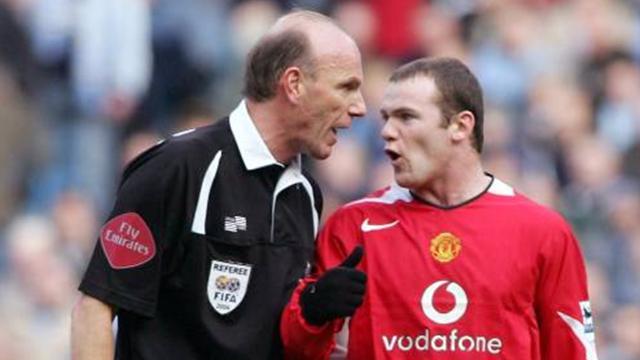Ukraine name English referee