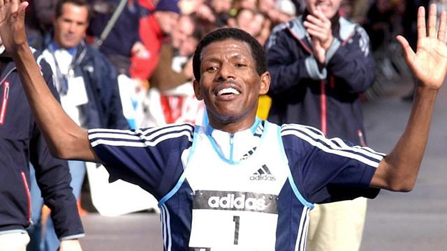 Gebrselassie not going for record