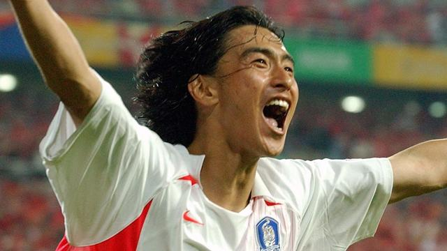South Korea results from 2002 World Cup now under scrutiny