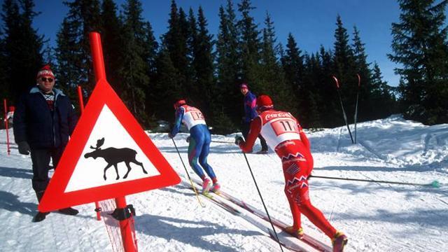 Rétro JO: Lillehammer 1994