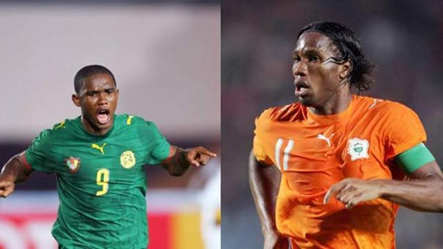 Le S Foot S Africain S Coupe Du Monde 2010 Football Eurosport