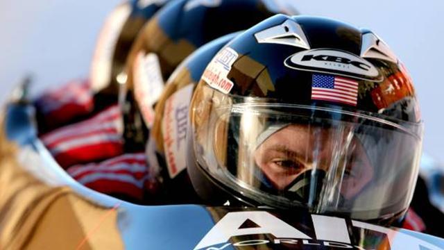 US bobsled coach dismissed