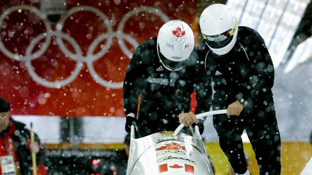 Canada count on Jamaican breakman