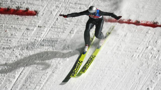 tourn e le programme oberstdorf 2006 2007 saut ski eurosport. Black Bedroom Furniture Sets. Home Design Ideas