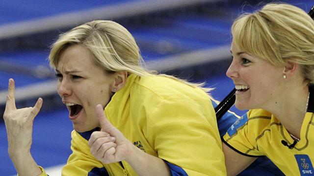 La Suède en fête
