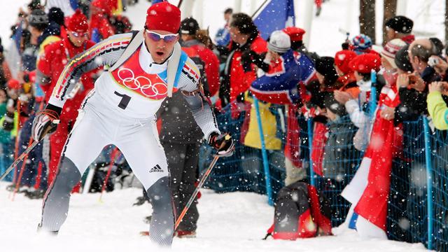 Olympia-Geschichte(n): Michael Greis trumpft in Turin auf