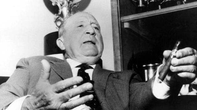 Blog Vintage: Certezas y leyendas de los sorteos de la Copa de Europa