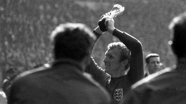 Le Mondial 1966