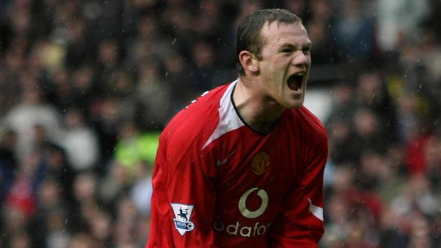 Rooney crede nel miracolo