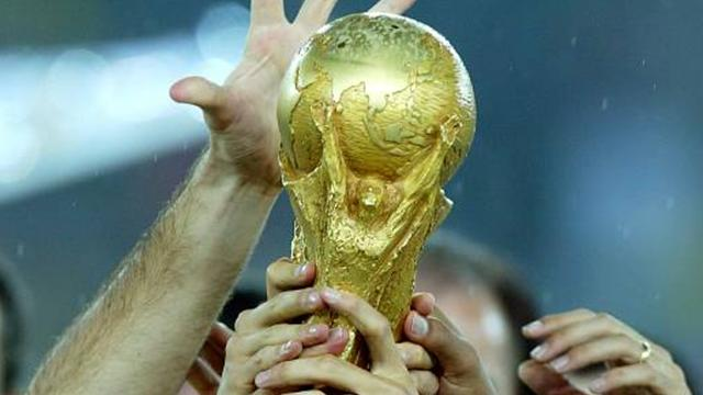 Record number of World Cup entrants
