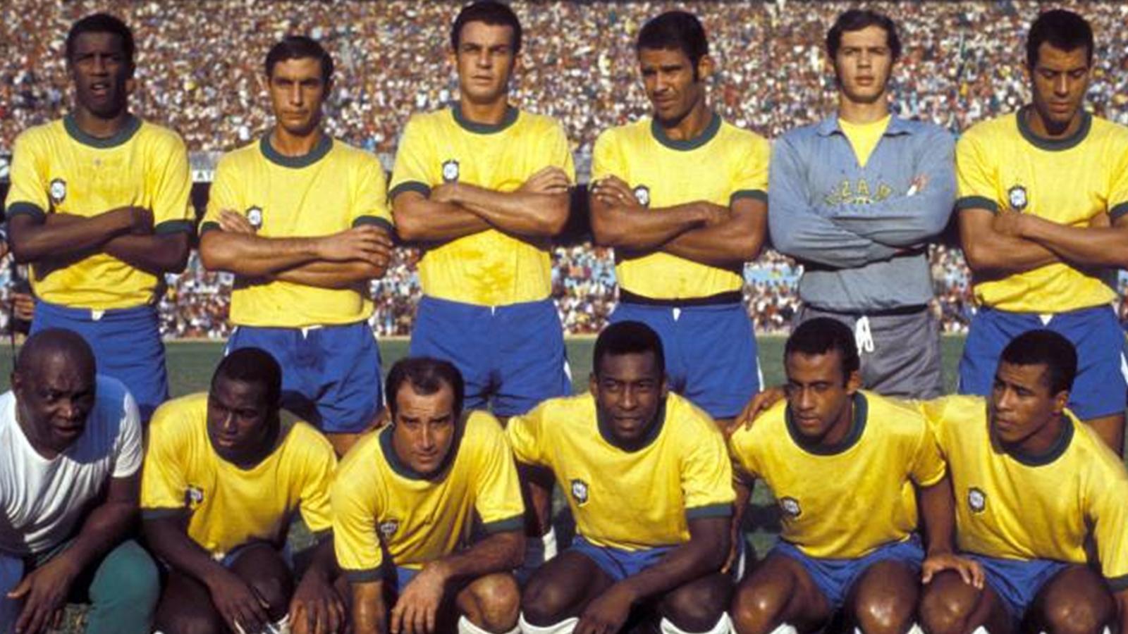 Br sil 1970 italie 1982 coupe du monde 2006 football eurosport - Coupe du monde de foot 1982 ...