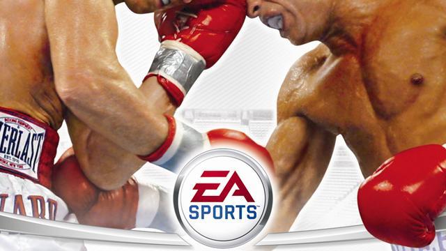 Gagnez le jeu Fight Night Round 3