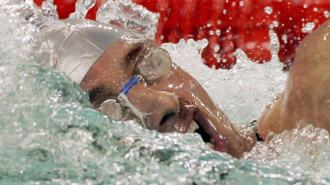 Vasca Da 25 Metri Tempi : Nuoto origini regolamento nuoto eurosport