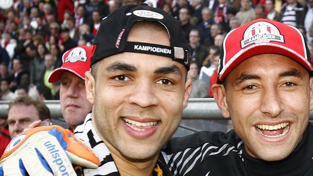PSV retain Dutch league title
