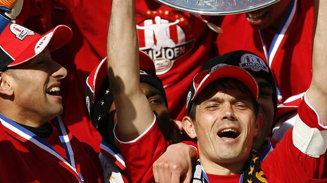 Si celebra il PSV
