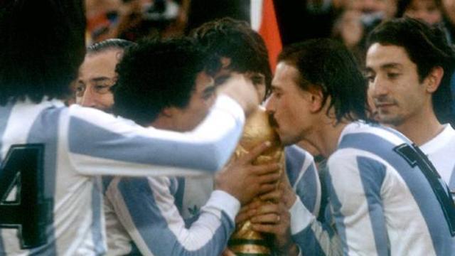 Le mondial 1978 coupe du monde 2006 football eurosport - Finale coupe du monde 1978 ...