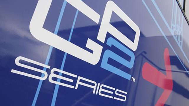 Venezuela GP Lazarus joins GP2