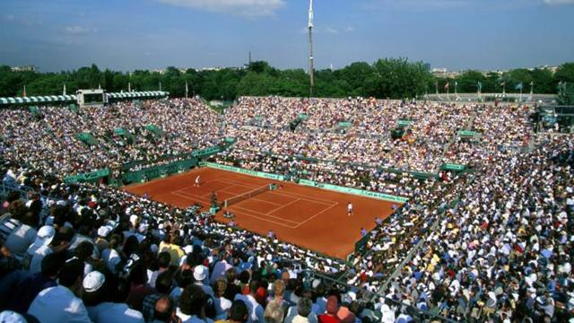 Roland-Garros: les records