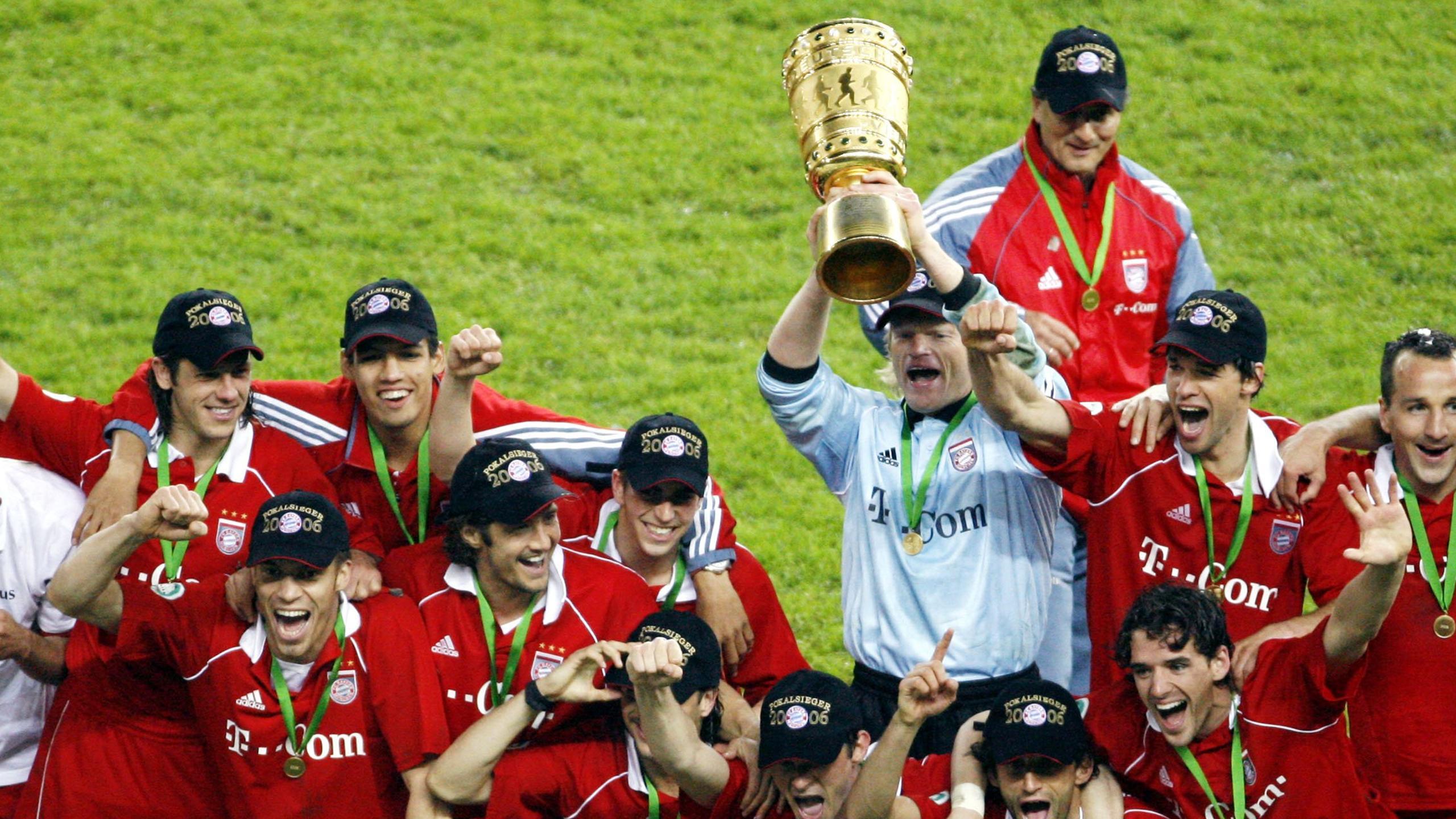 Dfb Pokal 2006