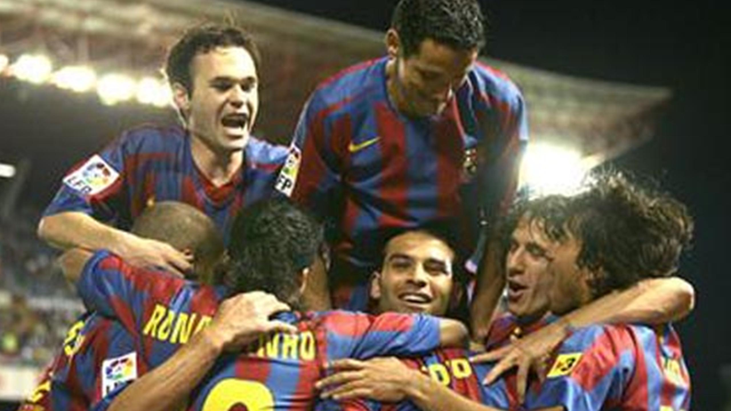 Чемпионат испании футболу 2005