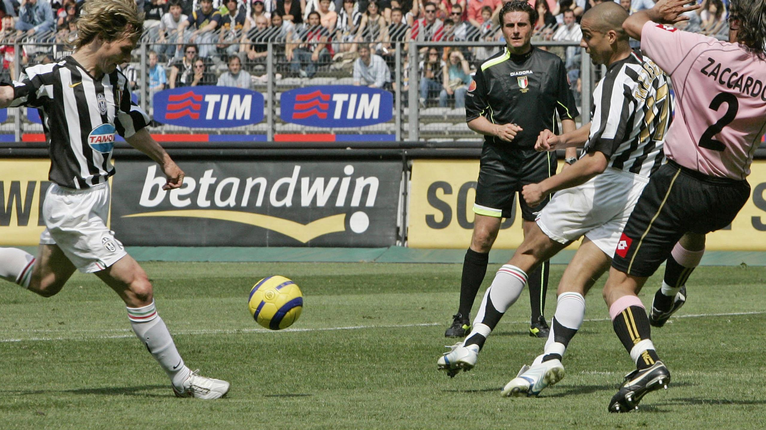 crack scudetto 2006