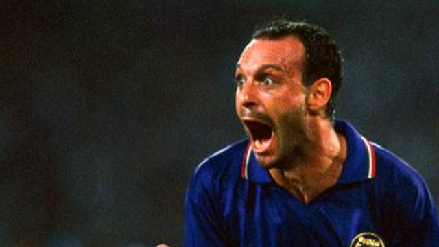 La storia dei Mondiali: 1990