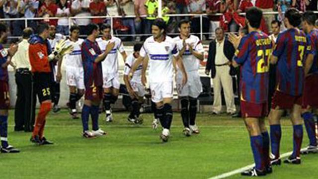 ¿Barcelona debería o no hacerle pasillo al Real Madrid?