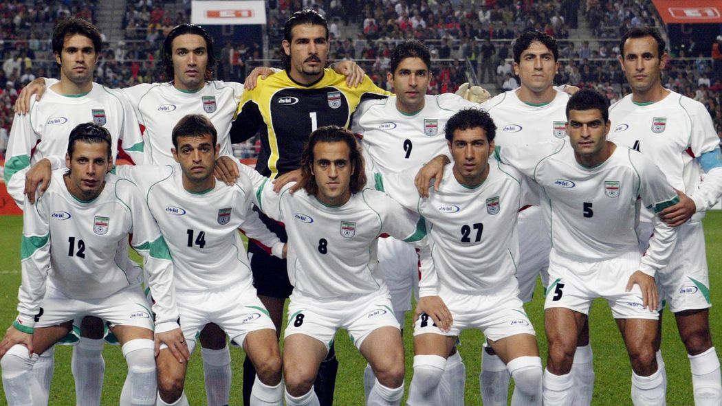 Iran Have Best Team Ever