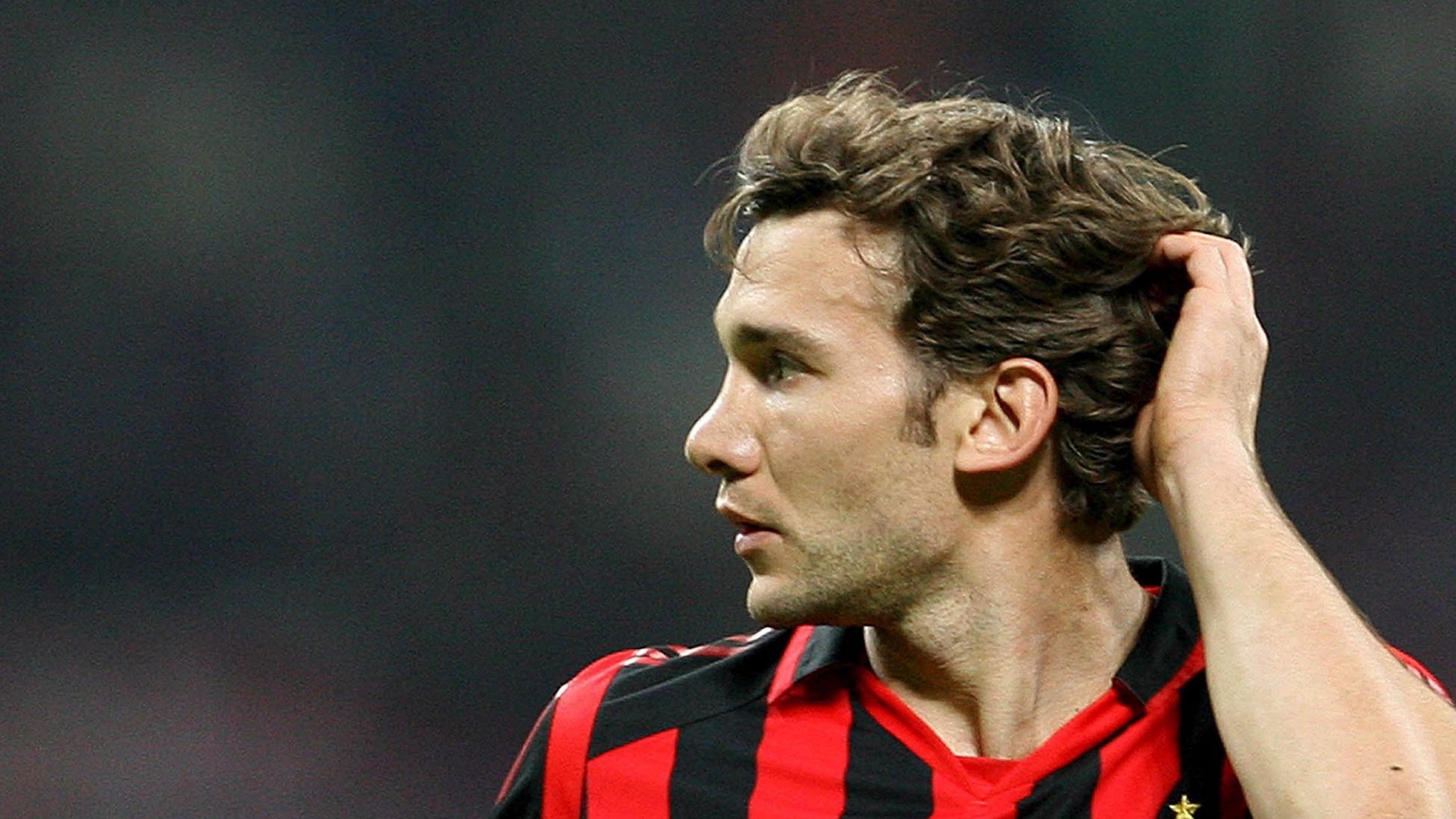 Shevchenko revient à Milan Transferts 2007 2008 Football