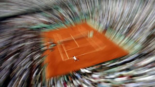 Roland-Garros pense à l'avenir