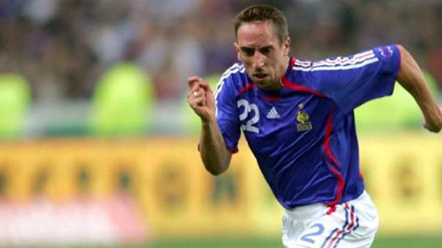 Ribéry, l'alternative