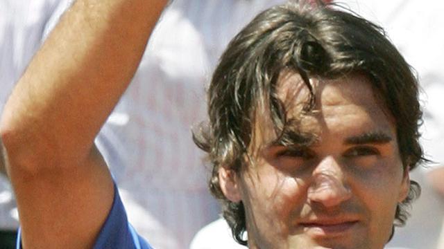 """Federer: """"He esperado mucho para llegar aquí"""""""