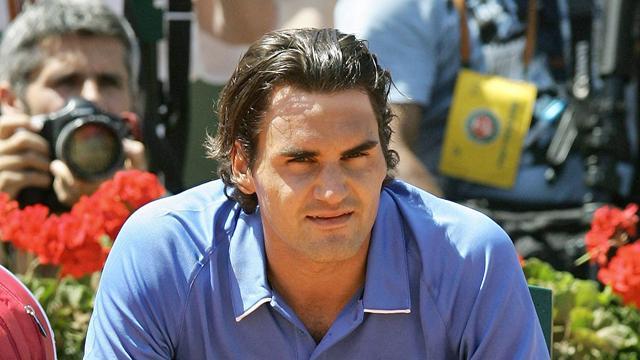 """Federer : """"Je m'adapte à tout"""""""