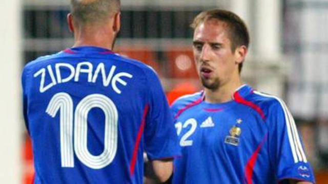 Ribéry sera là