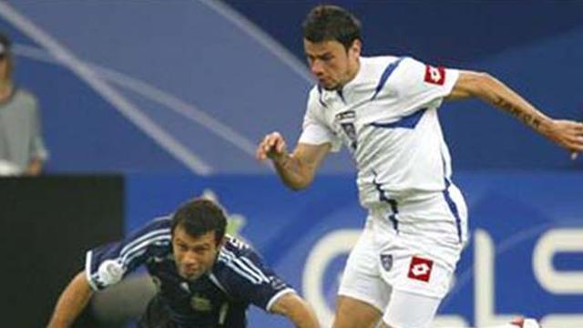 Kezman heads to Fenerbahçe
