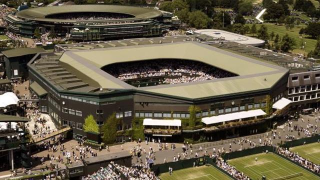 Djokovic, Sharapova head Wimbledon seedings