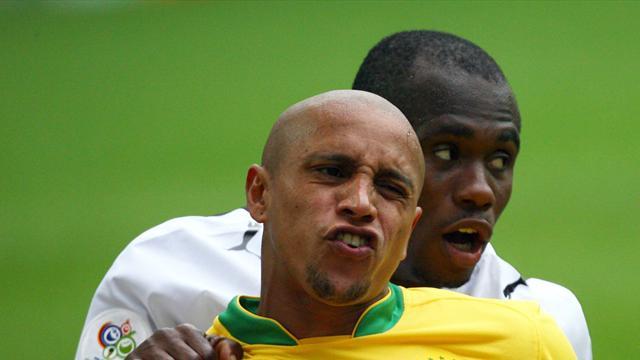 Роберто Карлос: «Я принесу пользу сборной Бразилии»