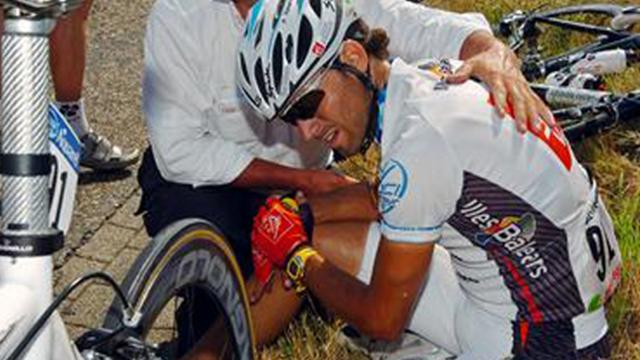 Valverde saluta il Tour
