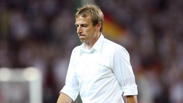 Klinsmann s'en va, Löw arrive