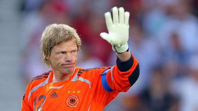 Kahn: I would have won us the World Cup