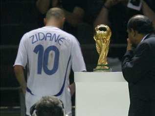 Zinedine Zidane - Live Legend