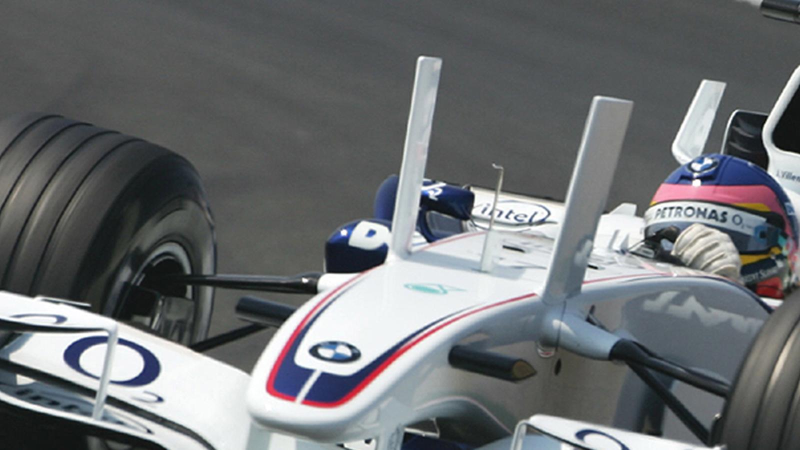 & BMW fin fever spreads - Formula 1 - Eurosport