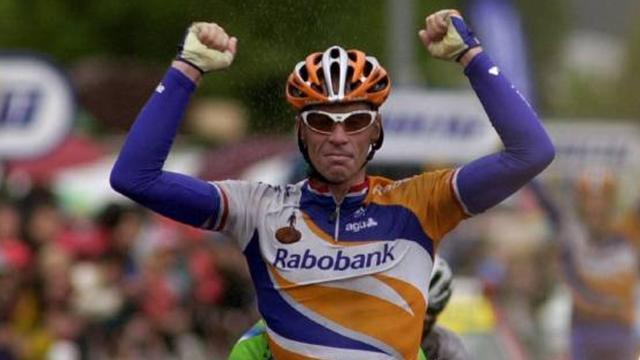 Pontarlier 2001: Erik Dekker trionfa in una tappa dantesca