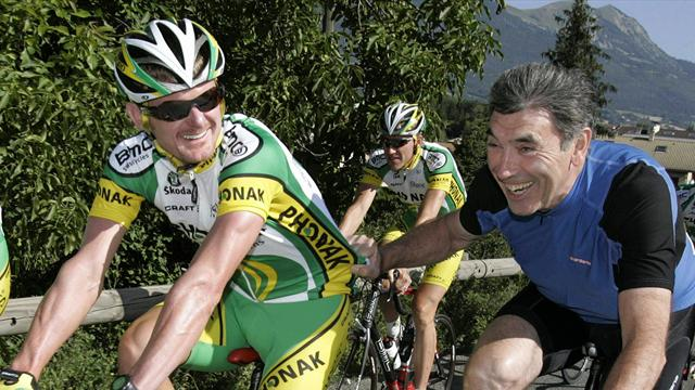 Merckx called to testify
