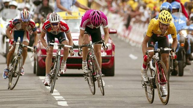 Le Tour de France sali?